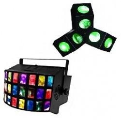 Pack 2 jeux de lumière